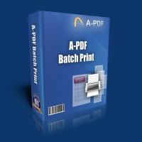 Batch print documents  [A-PDF com]