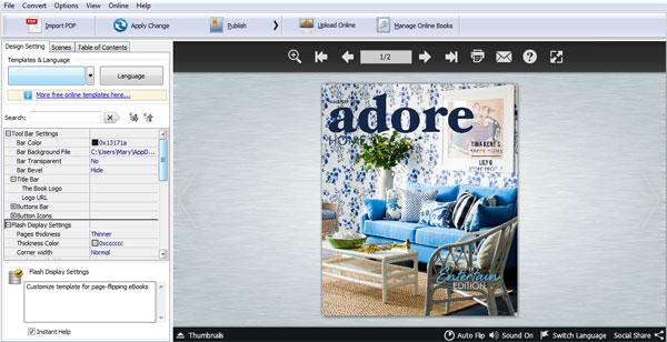 Create-Digital-Editions-in-Flash-&-HTML5-with-A-PDF-FlipBook-Creator-2
