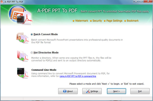How-to-convert-MS-Office-PPT-to-PDF-file-with-a-click-by-using-A-PDF-PPT-to-PDF-1