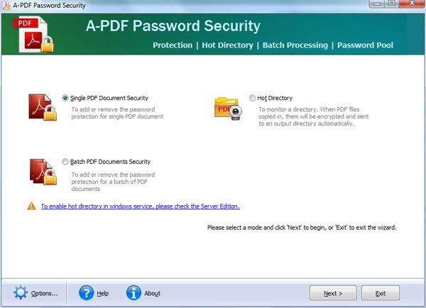 How-to-set-a-password-to-protect-your-PDF-from-unauthorized-use-by-using-A-PDF-Password-Security-1