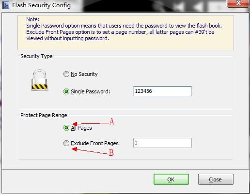 PDF PASSWORD PROTECTION SOFTWARE PDF