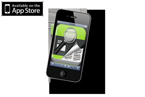 Pdf iphone grey