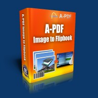 Create online flip Books, magazine and brochure from image