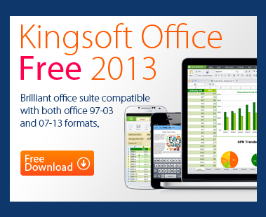 Free download for pdf format - Kingsoft office full version free download ...