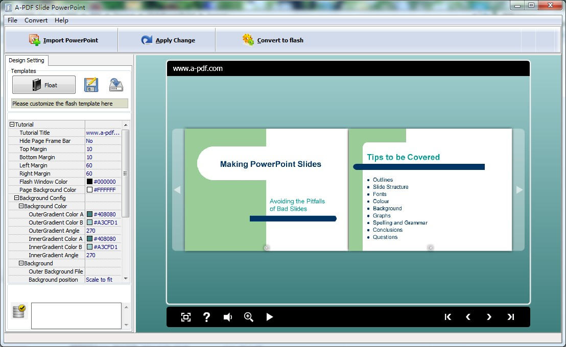 A-PDF Slide Powerpoint 1.3 full